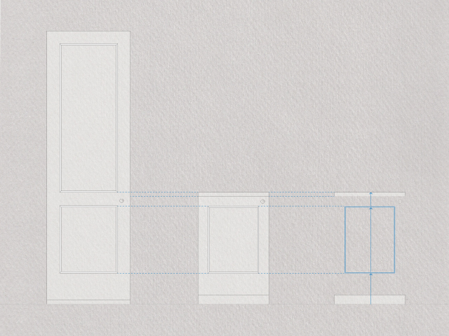 kast-twee_deuren_ontwerp